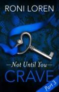 Cover-Bild zu Crave (eBook) von Loren, Roni