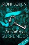 Cover-Bild zu Surrender (eBook) von Loren, Roni