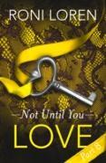 Cover-Bild zu Love (eBook) von Loren, Roni
