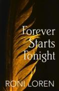 Cover-Bild zu Forever Starts Tonight (A Novella) (Loving on the Edge Series) (eBook) von Loren, Roni