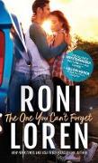Cover-Bild zu One You Can't Forget (eBook) von Loren, Roni