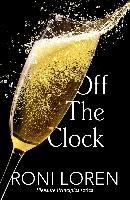 Cover-Bild zu Off the Clock (eBook) von Loren, Roni