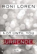 Cover-Bild zu Not Until You Part VI (eBook) von Loren, Roni