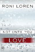 Cover-Bild zu Not Until You Part VIII (eBook) von Loren, Roni