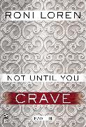 Cover-Bild zu Not Until You Part III (eBook) von Loren, Roni