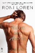 Cover-Bild zu Yours All Along (eBook) von Loren, Roni