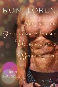 Cover-Bild zu Roni Loren E-Bundle (eBook) von Loren, Roni