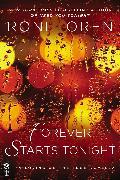 Cover-Bild zu Forever Starts Tonight (eBook) von Loren, Roni