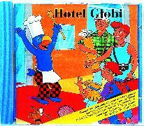 Cover-Bild zu Hotel Globi Bd. 66 CD von Müller, Walter Andreas (Gelesen)