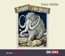 Cover-Bild zu Tschipo i der Steizit von Hohler, Franz (Erz.)