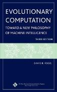 Cover-Bild zu Evolutionary Computation von Fogel, David B.