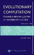 Cover-Bild zu Evolutionary Computation (eBook) von Fogel, David B.