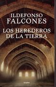 Cover-Bild zu Los herederos de la tierra von Falcones, Ildefonso