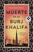 Cover-Bild zu Muerte en el Burj Khalifa von García-Teresa, Gema