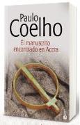 Cover-Bild zu El manuscrito encontrado en Accra von Coelho, Paulo