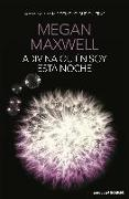 Cover-Bild zu Adivina quién soy esta noche von Maxwell, Megan