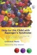 Cover-Bild zu Help for the Child with Asperger's Syndrome (eBook) von Cowell, Gretchen Mertz