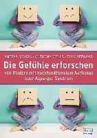 Cover-Bild zu Die Gefühle erforschen von Scarpa, Angela