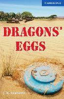 Cover-Bild zu Dragons' Eggs von Newsome, J. M.