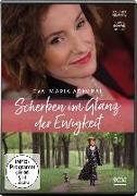 Cover-Bild zu Eva-Maria Admiral: Scherben im Glanz der Ewigkeit von Admiral, Eva-Maria (Schausp.)