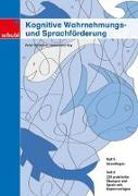 Cover-Bild zu Kognitive Wahrnehmungs- und Sprachförderung von Wettstein, Peter