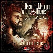 Cover-Bild zu Oscar Wilde & Mycroft Holmes, Sonderermittler der Krone, Folge 9: Das Erbe des Doktors (Audio Download) von Maas, Jonas