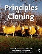 Cover-Bild zu Principles of Cloning (eBook) von Cibelli, Jose (Hrsg.)