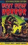 Cover-Bild zu Best New Horror - 25th Anniversary Edition (eBook) von Publishing, Ps