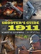 Cover-Bild zu Gun Digest Shooter's Guide to the 1911 (eBook) von Campbell, Robert K.
