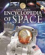 Cover-Bild zu Children's Encyclopedia of Space von Sparrow, Giles