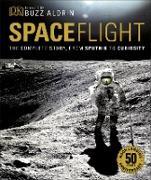 Cover-Bild zu Spaceflight (eBook) von Sparrow, Giles