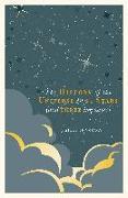 Cover-Bild zu A History of the Universe in 21 Stars von Sparrow, Giles