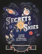 Cover-Bild zu Secrets in the Skies von Weston Lewis, James