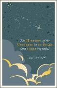 Cover-Bild zu A History of the Universe in 21 Stars (eBook) von Sparrow, Giles