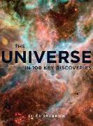 Cover-Bild zu The Universe (eBook) von Sparrow, Giles