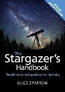 Cover-Bild zu The Stargazer's Handbook von Sparrow, Giles