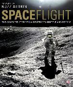 Cover-Bild zu Spaceflight von Sparrow, Giles