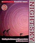 Cover-Bild zu Night Sky von Sparrow, Giles
