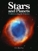 Cover-Bild zu Stars and Planets von Sparrow, Giles