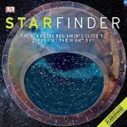 Cover-Bild zu Starfinder von Stott, Carole