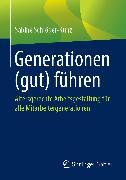 Cover-Bild zu Generationen (gut) führen (eBook) von Schröder-Kunz, Sabine
