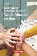 Cover-Bild zu Elterncoach to go: Kein Platz für Schubladendenken - vorurteilsbewusst erziehen von Hubrig, Silke