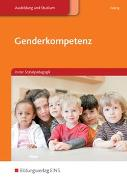 Cover-Bild zu Genderkompetenz von Hubrig, Silke