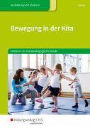 Cover-Bild zu Bewegung in der Kita von Hubrig, Silke