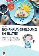 Cover-Bild zu Ernährungsbildung im Alltag von Hubrig, Silke