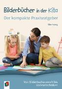Cover-Bild zu Bilderbücher in der Kita von Hubrig, Silke