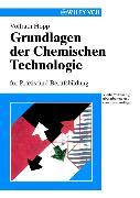 Cover-Bild zu Grundlagen der Chemischen Technologie (eBook) von Hopp, Rudolph