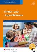 Cover-Bild zu Kinder- und Jugendliteratur von Fürst, Iris