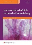 Cover-Bild zu Naturwissenschaftlich-technische Früherziehung von Bertelsmeier, Petra