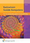 Cover-Bild zu Basiswissen für die sozialpädagogische Erstausbildung von Münnich, Sibylle